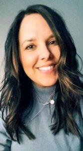 Callie Wachendorf, MBA PMP