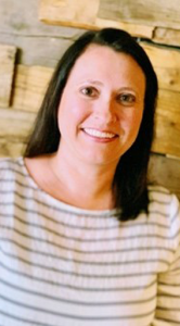 Michelle Burton, MBA PMP